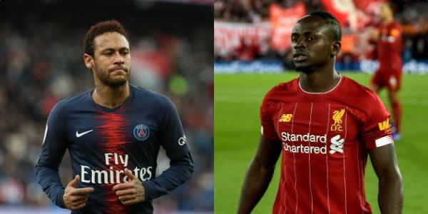 PSG have decided Sadio Mane should replace Neymar – report