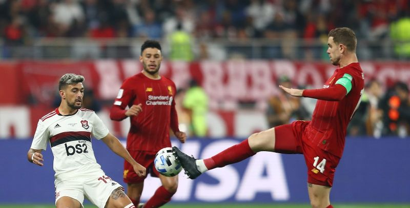 """""""One of the great captains"""" – Many LFC fans laud Henderson after Club World Cup performance"""