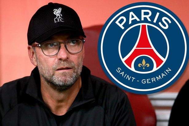 France have three options how to finish season – and they all suit Liverpool
