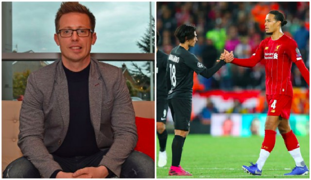 'Genius signing' 'Give Michael Edwards a statue…' Many Reds pour onto Twitter as exciting Minamino news breaks