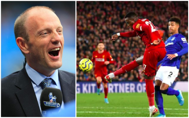 (Video) Peter Drury's commentary for Liverpool's goals v Everton will give you goosebumps