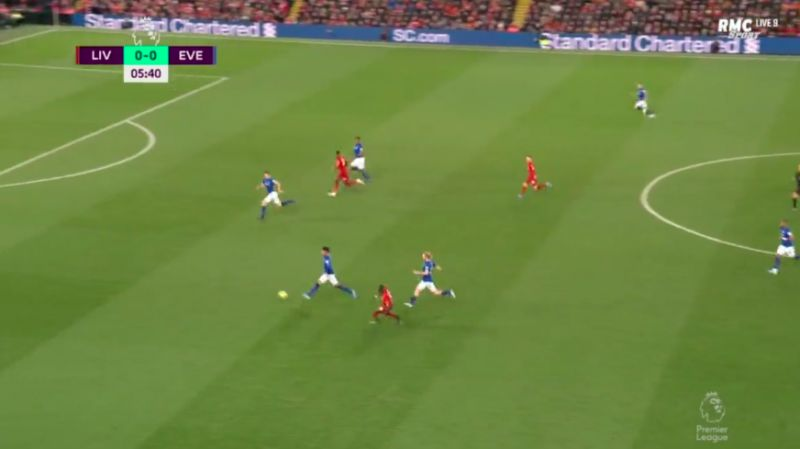 (Video) Sadio Mane's performance v. EFC shows he's the best attacker in the Premier League