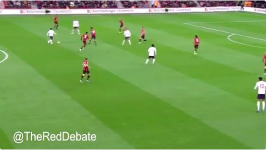 (Video) Naby Keita's highlights v Bournemouth show Liverpool's no.8 at his best