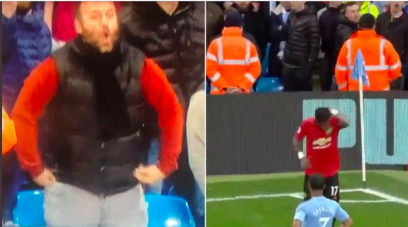 Liverpool Fans, please: Stop point-scoring over the racist Manchester City incident