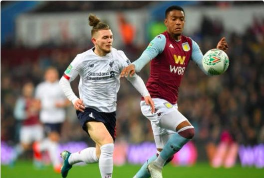 'Harvey Elliott is ridiculous' Many LFC fans on Twitter salute the potential genius of the pitch's youngest player