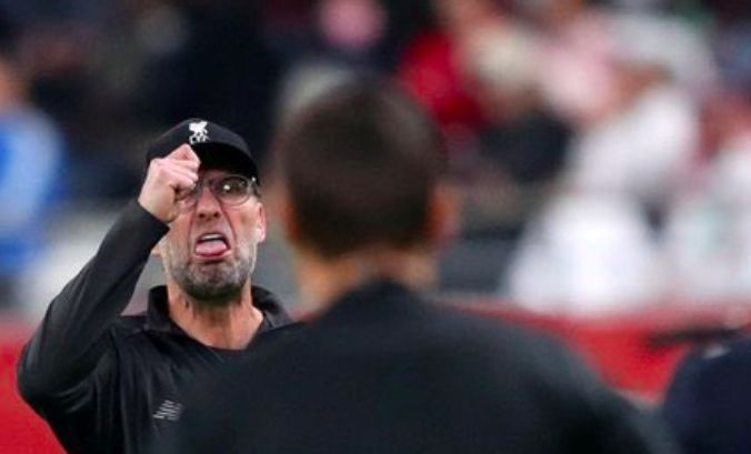 Monterrey boss outrageously explains expletive-filled Klopp fight