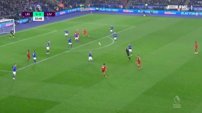 (Video) Firmino bags again after phenomenal Trent assist