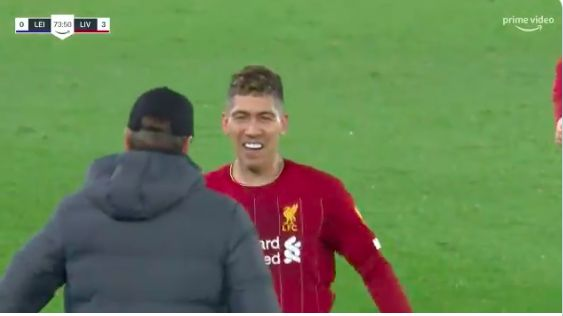 'It cannot become a psychological problem…' Klopp discusses Firmino's poor finishing