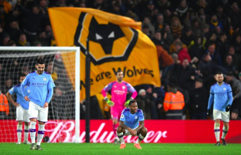 'Traore hates City more than I do…' Many Liverpool fans pile onto Twitter after Wolves win