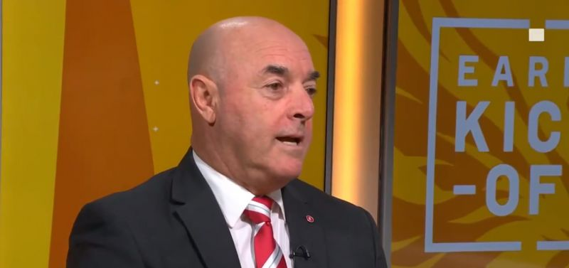 "(Video) ""Shankly reincarnated"" – Grobbelaar pays LFC boss Klopp ultimate compliment"