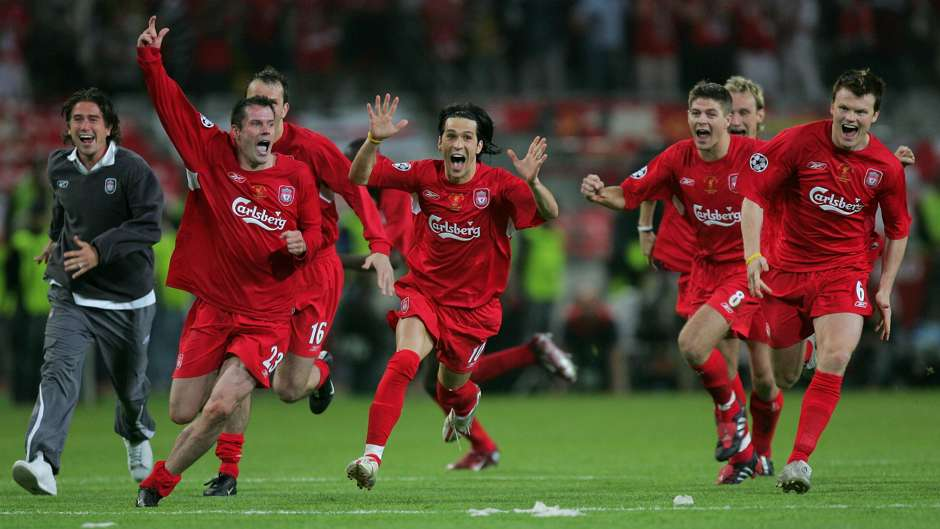 """Sangria on me after the match!"" – Garcia rallies Crouch, Carra & Agger to play for LFC v. Villa in the Cup"