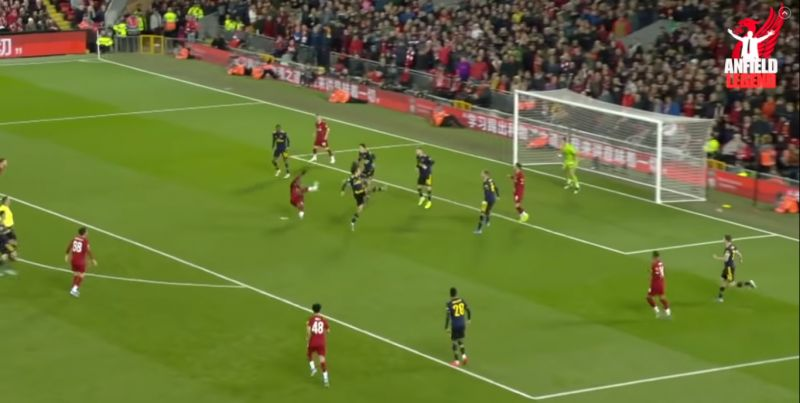 """(Video) """"Kloppage Time"""" – re-live LFC's dramatic last-minute goals this year in compilation"""
