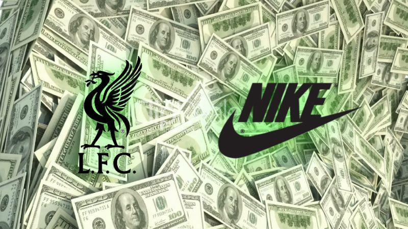 Marketing expert believes massive LFC & Nike deal can earn 3x what's expected