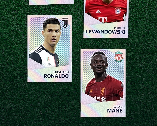UEFA 'changed team of the year formation' to keep Ronaldo in after Mane won more votes – Sportsmail