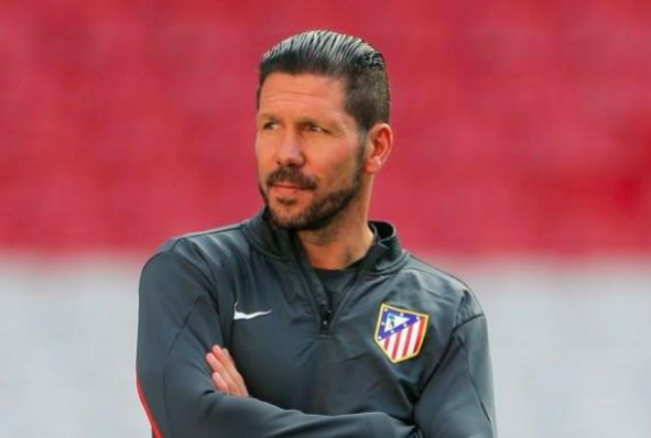 Atletico Madrid forward injured, while Thomas Lemar also a worry