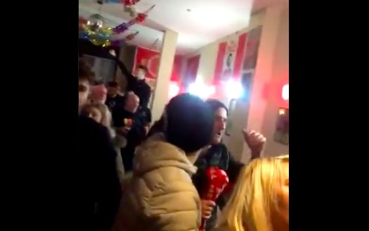 (Video) Liverpool fans mock Ancelotti in hilarious new song