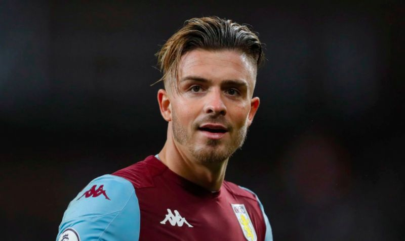 """Peaky blinders looking…lazy primadonna"" – some fans don't want Grealish at LFC"