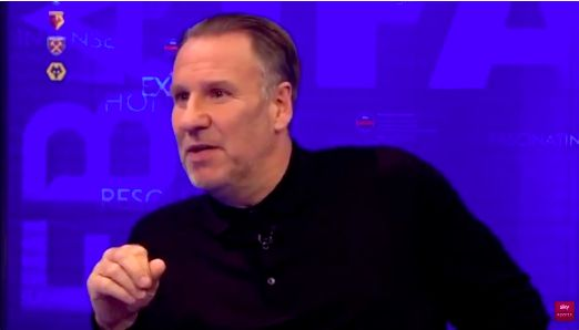 'They're back' – Paul Merson applauds Liverpool for doing what no other PL side can
