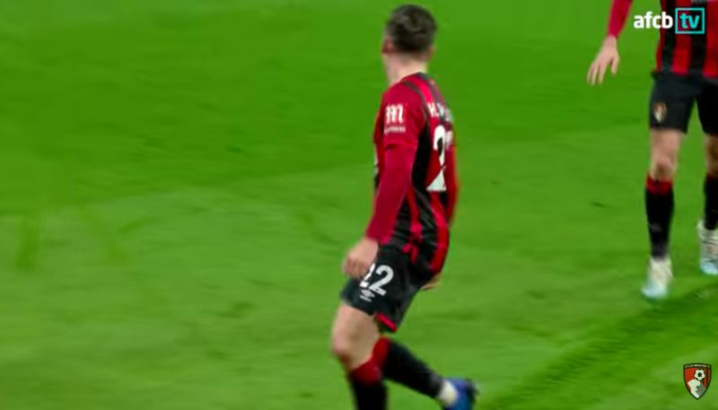 (Video) Harry Wilson hits 7th goal in 20 PL games for Bournemouth as potential fee for Welshman likely grows