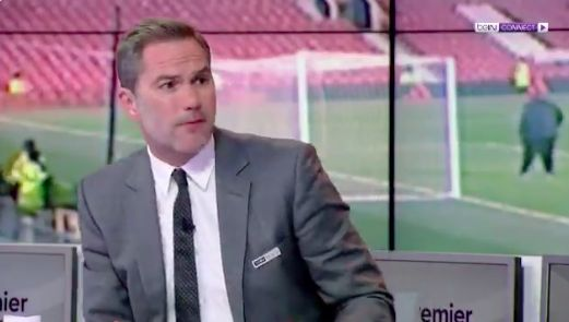 (Video) Jason McAteer absolutely sends for Pogba & says he should be more like Lallana