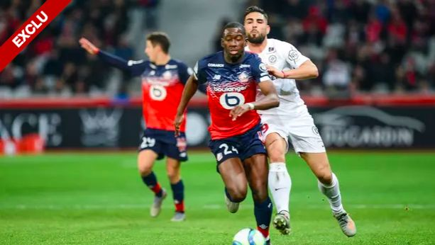 Soumare rejected €45m Newcastle switch because he's holding out for Liverpool or United