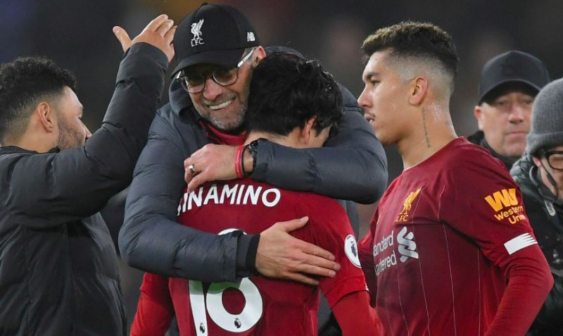 Minamino's early problem was that he was 'trying to please everyone,' says Klopp, who thinks Taki now ready to shine