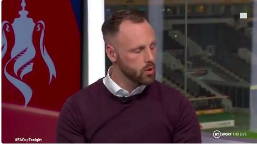 (Video) David Meyler tells brilliant Jordan Henderson story on BT that LFC fans will love