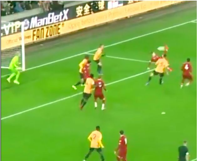 (Video) Superb new angles of Harvey Elliott's jaw-dropping bicycle kick
