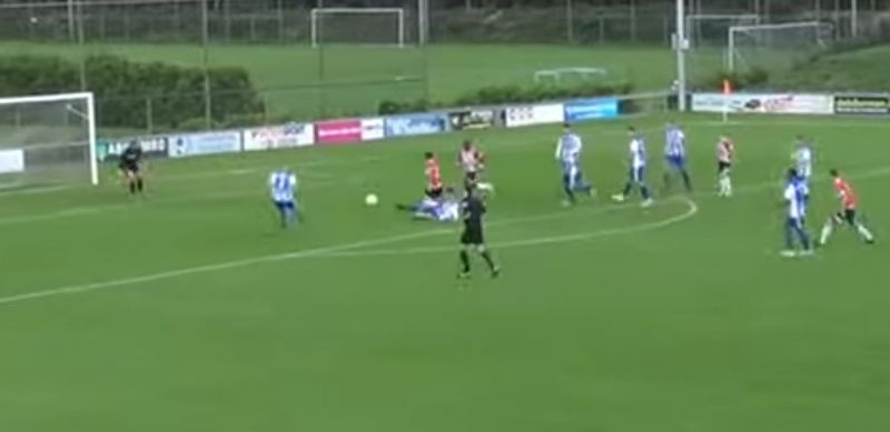 (Video) Ihattaren's highlights reel should excite LFC fans as Reds are rumoured to have signed next Wijnaldum
