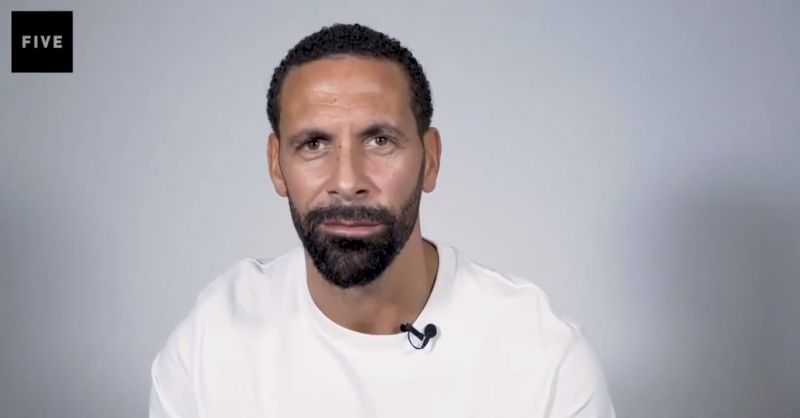 """(Video) Ferdinand's desperate plea for Man Utd to """"stop"""" LFC is hilarious after 2-0 result"""