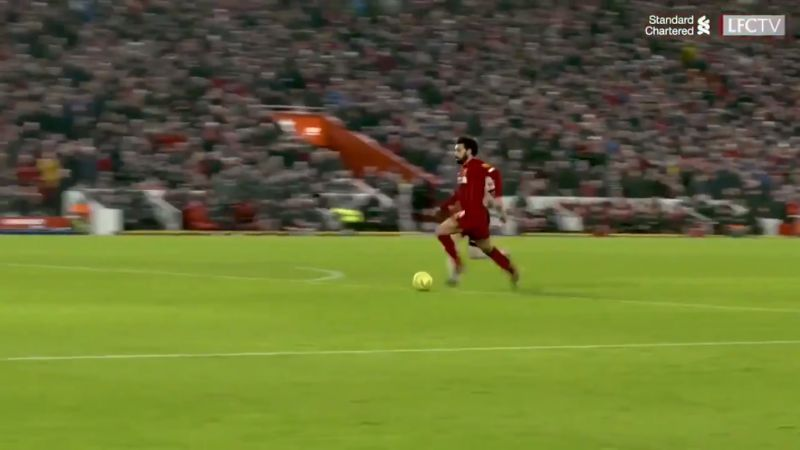 (Video) Salah's staggering highlights from 2019/20 prove he's one of the best