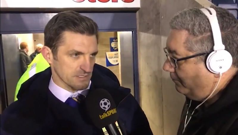 (Video) Shrewsbury boss agrees with Jurgen Klopp's decision to neglect FA Cup replay