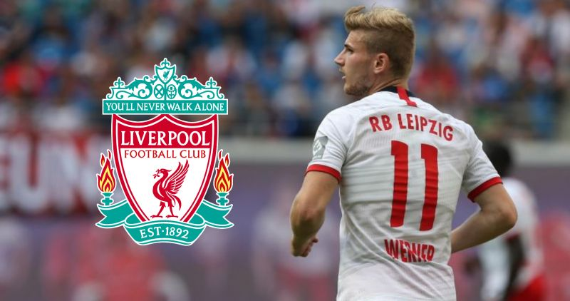 Liverpool were happy to spend £50m on Timo Werner before COVID-19 hit England – Melissa Reddy