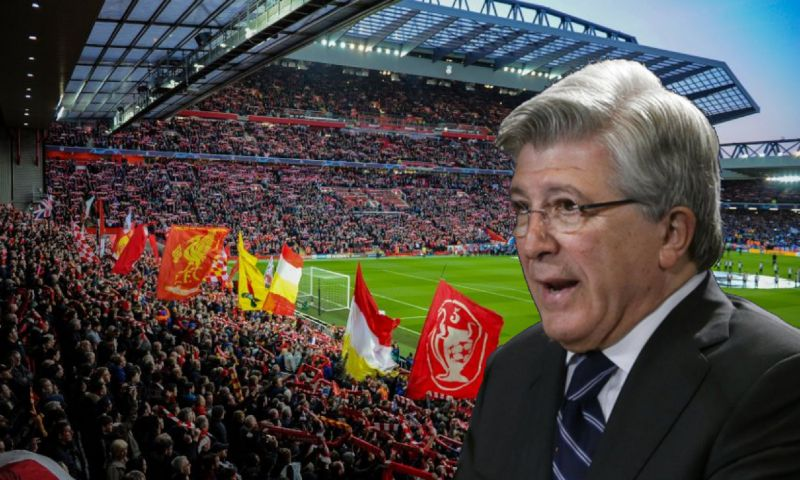 Atletico president makes sensational Anfield claim after 1-0 win in UCL first leg