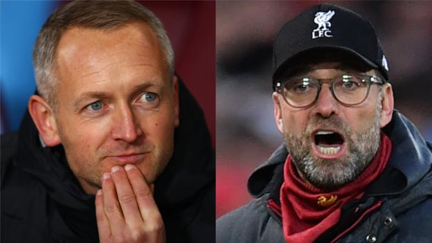 (Video) Critchley explains how Klopp reacted to FA Cup win