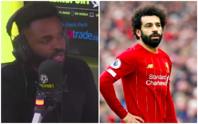 (Video) Darren Bent's moronic Mo Salah comments difficult to listen to