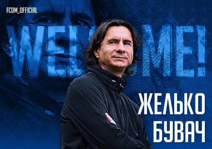 Former LFC assistant Zeljko Buvac returns to football with job in Russian Premier League