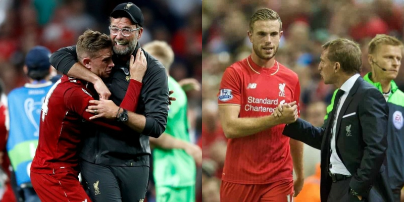 Downing reveals Rodgers questioned Henderson's commitment to Liverpool