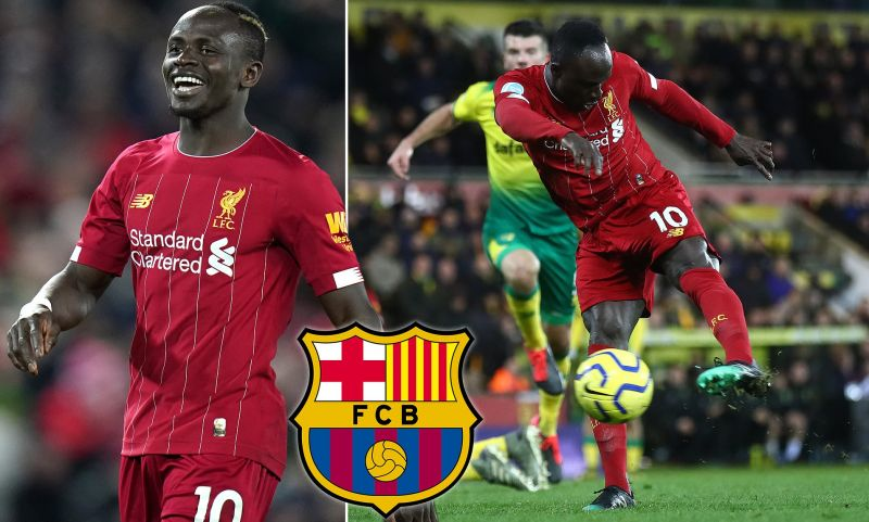 Liverpool's genius anti-Barcelona-clause means Sadio Mane would cost £225m… at least