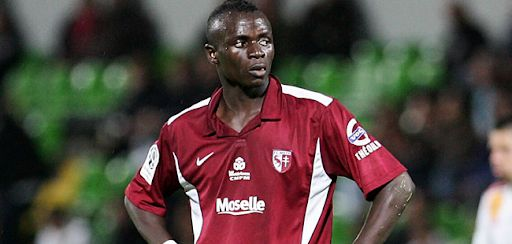 Brilliant story about how good teenage 'phenomenon' Sadio Mane was at Metz