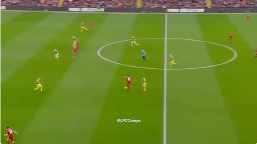 (Video) Oxlade-Chamberlain v Southampton: No.15 much better than first viewing suggested