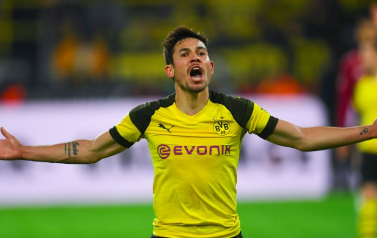 LFC 'looked into doing' Raphael Guerreiro for £17m & £60k/w, but decided he just wouldn't play – Reddy