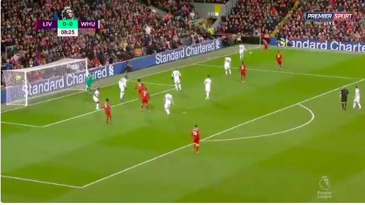 (Video) The moment Trent became first defender ever to register 10 assists in two consecutive seasons