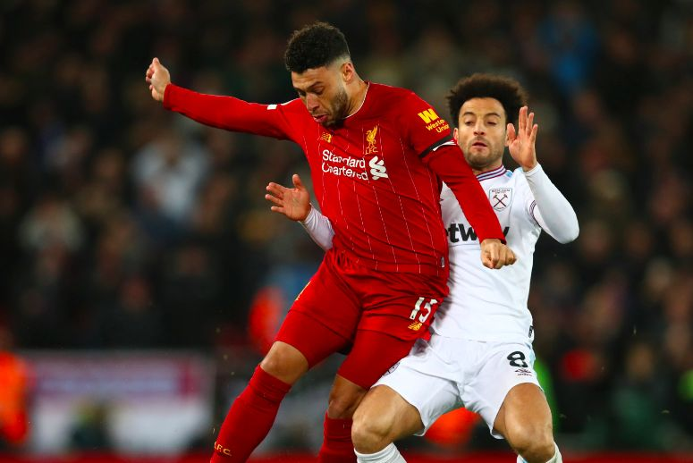 'Incredible impact…' Many Liverpool fans laud 'brilliant' Oxlade-Chamberlain for changing game
