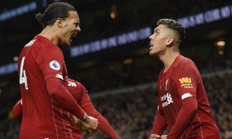 Pochettino rates Firmino as Liverpool's best player and better than any from United, Chelsea or Arsenal