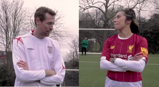 "(Video) ""This is their year"" – Crouch has no doubts who'll win the Premier League"