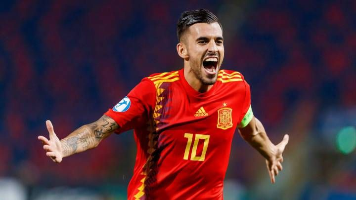 Dani Ceballos rejected Liverpool because Klopp's style doesn't suit him