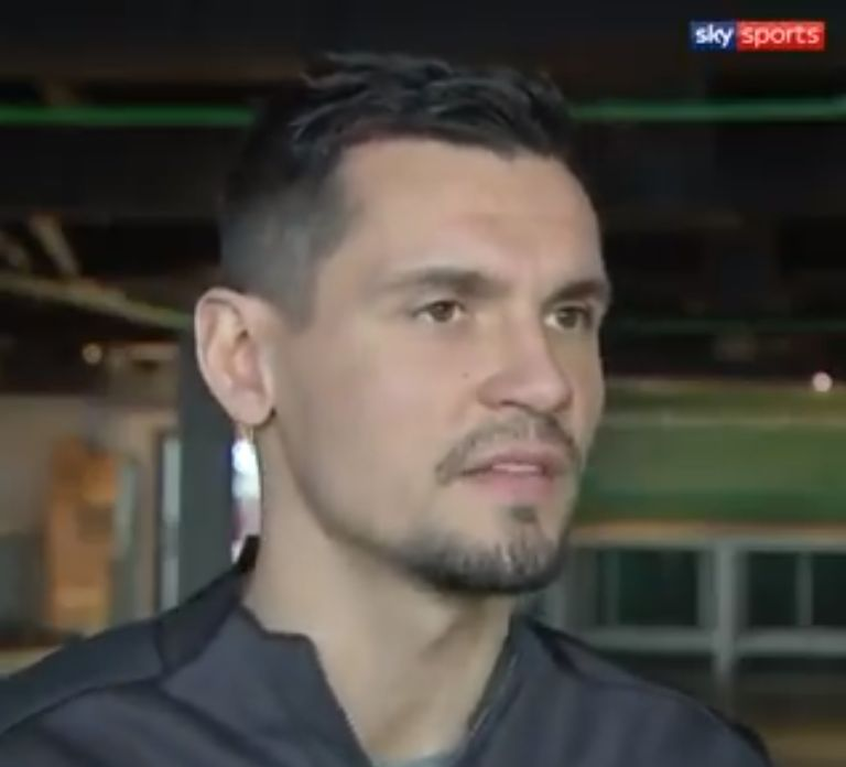 (Video) Lovren: Barca won 20 trophies in four years – why can't we do that?