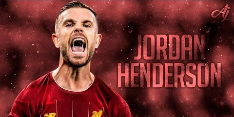 Henderson named BBC's Player of the Year; 7 LFC players make Team of the Season