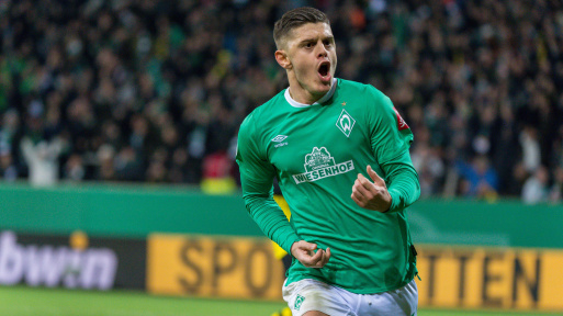 Liverpool 'weigh up' move for Werder Bremen star Milot Rashica – report